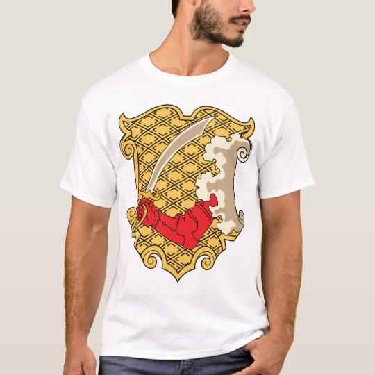 bosnia, Austria T-Shirt