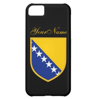 Bosnia Flag iPhone 5C Case