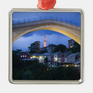 Bosnia-Hercegovina - Mostar. The Old Bridge 2 Christmas Ornament