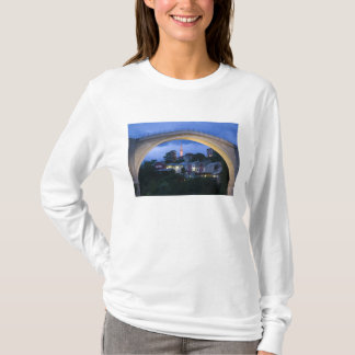 Bosnia-Hercegovina - Mostar. The Old Bridge 2 T-Shirt
