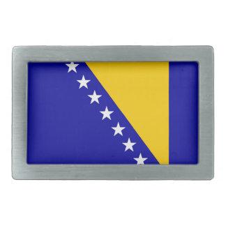 Bosnia Herzegovina Belt Buckle