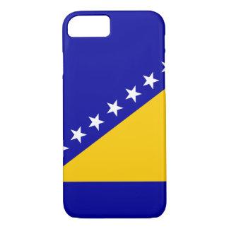 Bosnia - Herzegovina iPhone 7 Case