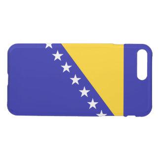 Bosnia-Herzegovina iPhone 7 Plus Case