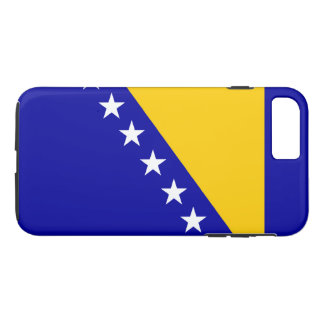 Bosnia - Herzegovina iPhone 7 Plus Case