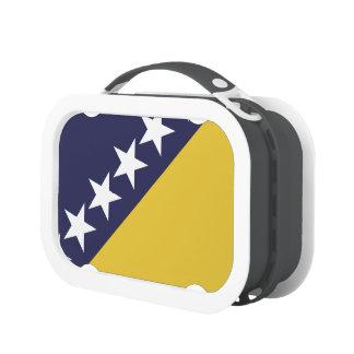 Bosnia-Herzegovina Lunchboxes
