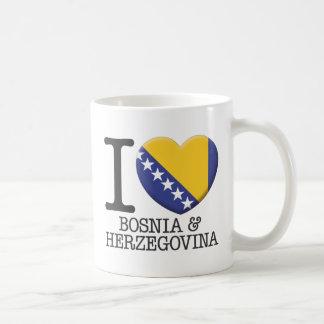 Bosnia & Herzegovina Mug