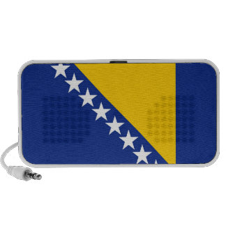BOSNIA - HERZEGOVINA MINI SPEAKERS