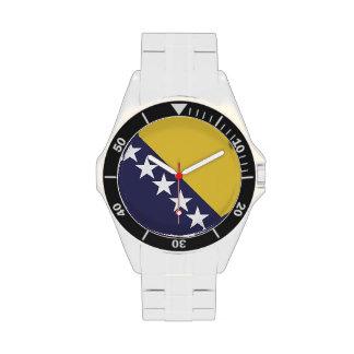 Bosnia-Herzegovina Watches