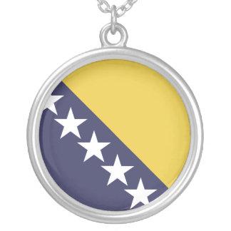 Bosnia Herzgovina Pendants