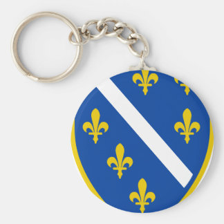 Bosnia Key Ring