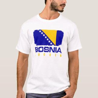 Bosnia Soccer T-Shirt