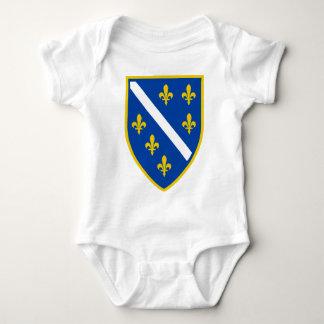 Bosnia Tee Shirt
