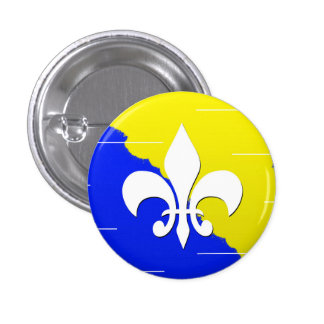 Bosnian Lilly Pin