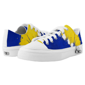 Bosnian Shoes