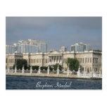 Bosphore, Istanbul Postcards