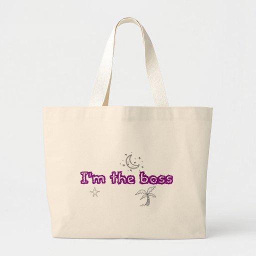 boss bags