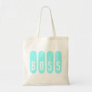 Boss Budget Tote Tote Bags