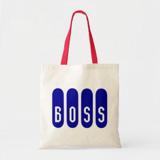 Boss Budget Tote Budget Tote Bag