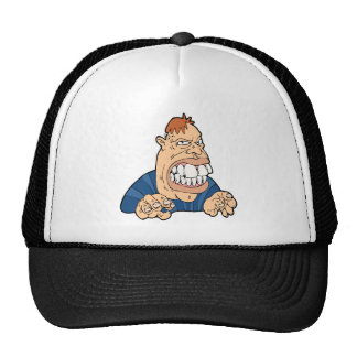 Boss Trucker Hats