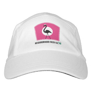 Boss Flamingo, Breathable and Lightweight Hat