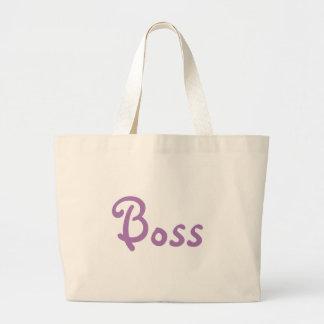 Boss Jumbo Tote Jumbo Tote Bag