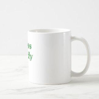 Boss Lady Coffee Mug