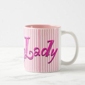 Boss Lady Gift Mug
