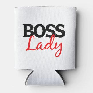 Boss Lady promotion