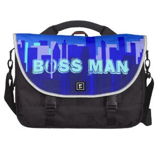 Boss Man Computer Bag