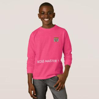 boss master t T-Shirt