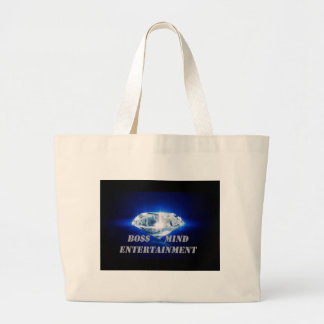 Boss Mind Promo Items Tote Bags
