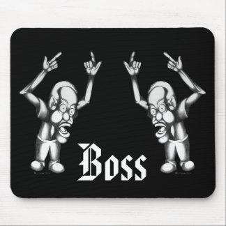 Boss Mouse Pad