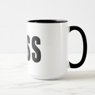 BOSS mugs