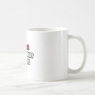 Bosses Make Great Lovers Coffee Mug
