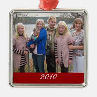 Bost Holiday Ornament 2010