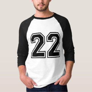Boston 22 T-Shirt