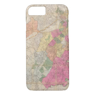 Boston 2 iPhone 8/7 case