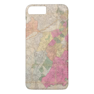 Boston 2 iPhone 8 plus/7 plus case