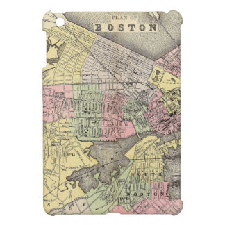 Boston 3 iPad mini case