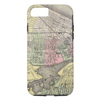 Boston 3 iPhone 8/7 case