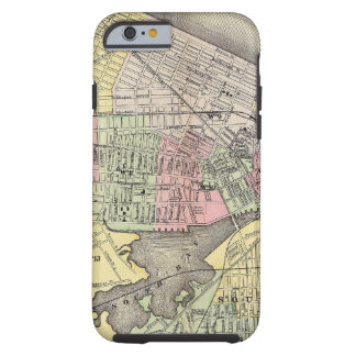 Boston 3 tough iPhone 6 case