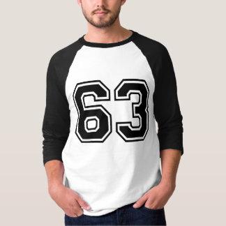 Boston 63 T-Shirt