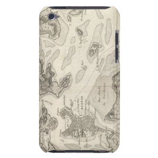 Boston and Surrounding Area iPod Touch Cases