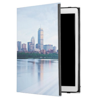 "Boston Back bay across Charles River iPad Pro 12.9"" Case"