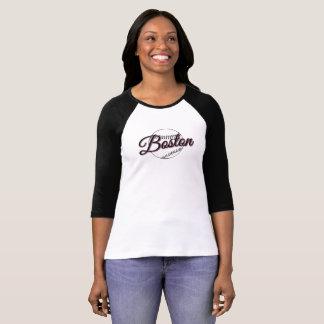 Boston baseball fun T-shirt