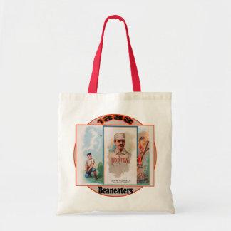 Boston Beaneaters Budget Tote Bag