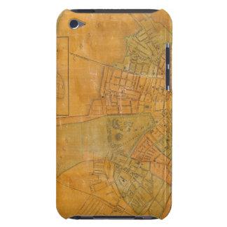 Boston, Charlestown, Cambridge, Massachusetts Barely There iPod Cases