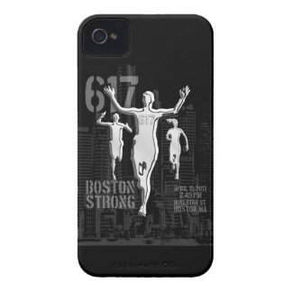 Boston City Strong Remembrance iPhone 4 Case