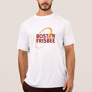 Boston Frisbee Men's T-Shirt (White)