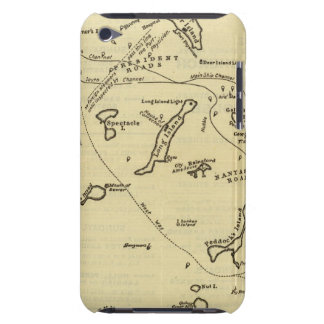 Boston Harbor 2 Barely There iPod Cases